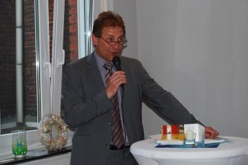 OB Norbert Feith