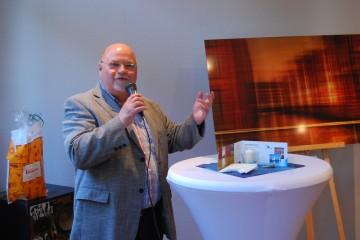 SSB-Präsident Hartmut Lemmer